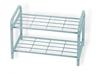 POLO alu shoe shelf 600